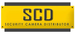 Security Camera Distributor Offering A Complete Selection Of High Quality IP Surveillance Cameras