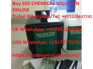 How to buy SSD Chemical Solution