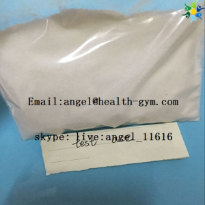 Testosterone acetate angel(at)health-gym(dot)com