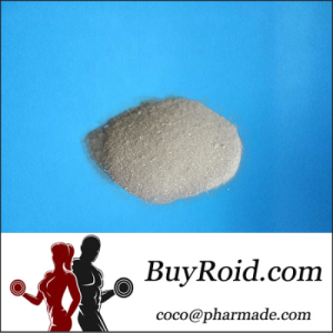 Steroid Powder Mesterolone / Proviron http://www.buyroid.com