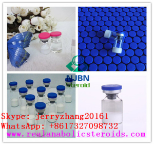 GHRP-2 CAS 158861-67-7 Pralmorelin For Fat Loss & Muscle Building (jerryzhang001@chembj.com)