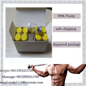 High quality peptides PT-141 with safe delivery