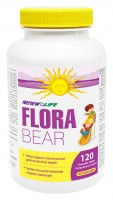 Renew Life Flora Baby: Little ones need a healthy start!