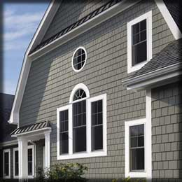 Siding Contractor Services