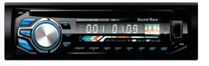 Car- DVD/CD/MP-3 Player SR-1504