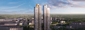M3M Trump Tower - Gurgaon
