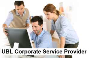 Universal Business Links Corporate Service Provide