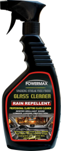 POWERMAX Glass Cleaner 500ML