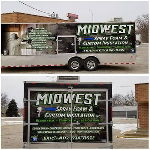 Midwest Spray Foam-Custom InsulationPhoto 1