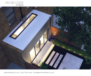 London House Extensions