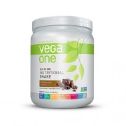 Vega One Protein – Your Complete Natural Protein Supplement