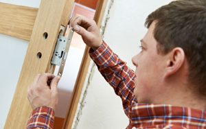 Residential Locksmith Services In Toronto, Mississauga and Brampton