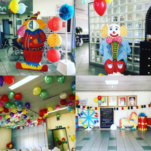Children birthday Event
