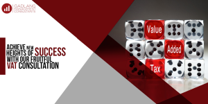 VAT | Accounting and Bookkeeping Services
