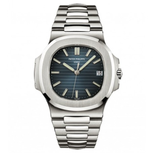 Patek Philippe Nautilus 5711/1A Self Winding Mens Watches