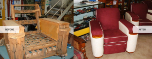 Commercial Upholstery Melbourne