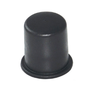 Nut Protection Caps