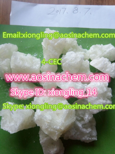 4cec 4-cec 4-emc 4emc research chemical crystal China legal supplier xiongling@aosinachem.com