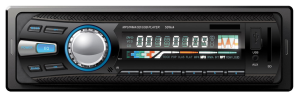 Car Mp3 Player SR-1015
