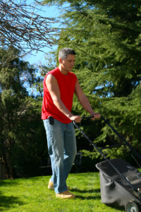 Year Round Landscaping and Maintenance