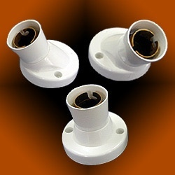 Electrical Socket And Holder Accessories