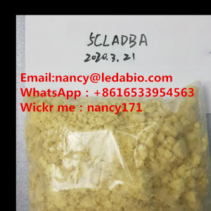 high quality 5CL-ADB-A CAS:13605-48-6 with factory price and safe delivery