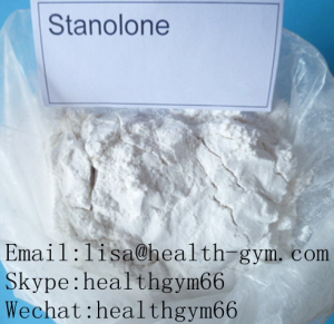 Stanolone  Skype:  healthgym66