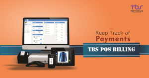 POS Point of Sale Software - Online Billing Software