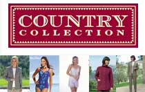 Country Collection To Introduce Fresh Collection for Spring