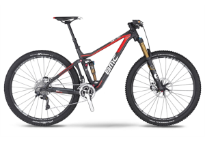 2014 BMC TRAILFOX TF01 29 XTR BIKE FOR SALE