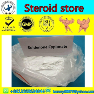 Boldenone Cypionate ym equipments for weight loss