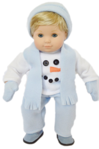 Mybrittanys thanksgiving special-BITTY TWINS BOY SNOWSUIT