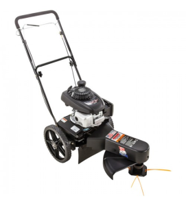 Swisher Self Propelled String Trimmer_160cc_4.4 HP Honda Engine_22in_Cutting Width_Model STP4422HO