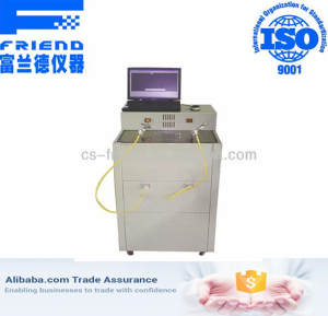 FDH-0401 Extreme pressure lubricant oxidation characteristics analyzer