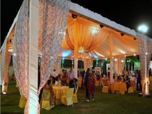 Wedding Decorators in Udaipur