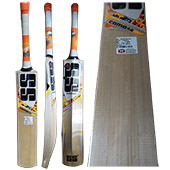 Thrax Grand Edition English Willow Cricket bat
