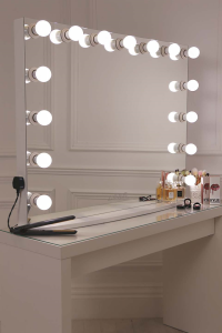 Hollywood Glow XL Pro Illuminated Vanity Mirror