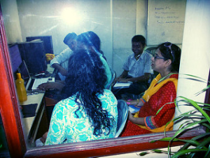 Codeigniter Training @ DOCC kolkata
