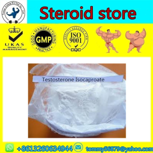 Testosterone Isocaproate steroid powder