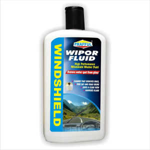 PRAFFUL WINDSHIELD WIPER FLUID 500 ML