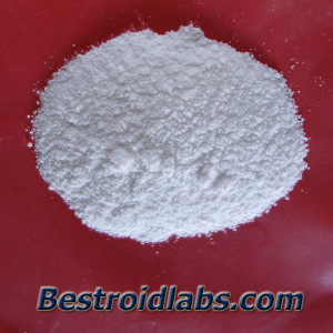 Factory Price Stanolone Powder Online