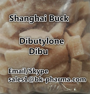 Offer Factory Pirce Dibutylone Dibu CAS 802286-83-5 sales1@bk-pharma.com