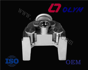 Cast water pump bodies stainless steel casting