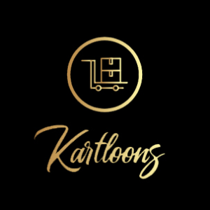 Kartloons-Store for accessories and jewellery