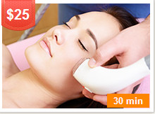 Smooth Sculpt Facial Treatment
