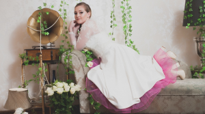 Online wedding dress UK