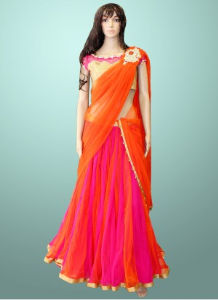 Designer Sarees In Hyderabad