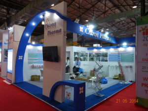 Exhibition Fabrication Services in Mumbai