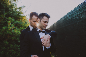 Gay Wedding Video and Photography