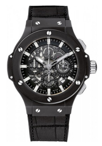 Hublot Big Bang Aero Bang Black Magic Watch